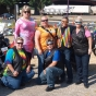 Group at South Central Minnesota Pride