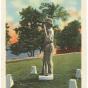 Shaynowishkung (Chief Bemidji) statue