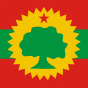 Flag of the Oromo Liberation Front