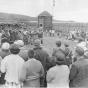 Grand Portage National Historic Site dedication