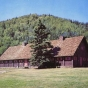 Great Hall, Grand Portage National Monument