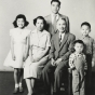 The Huie family