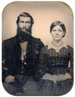 Randolph and Catherine Sidonia Probstfield