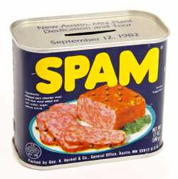 SPAM bank