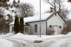 Crescent Grange Hall #512
