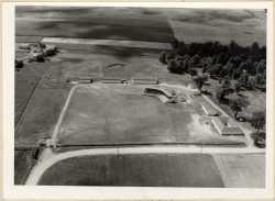 Carver County Fairgrounds, 1941
