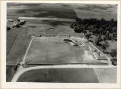 Carver County Fairgrounds, 1941