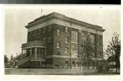 Charles Thompson Memorial Hall