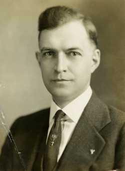 Charles Hausler