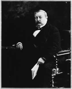 Clark W. Thompson