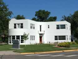 David Park House