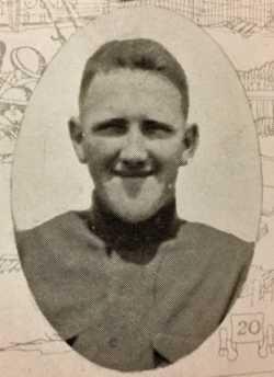 Einar A. Rogstad