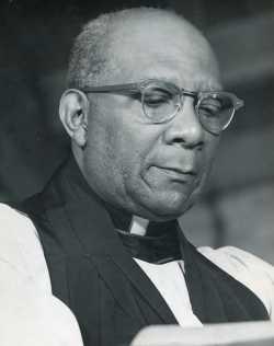 Rev. Denzil A. Carty