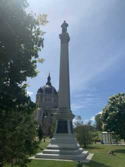 Soldiers and Sailors Memorial