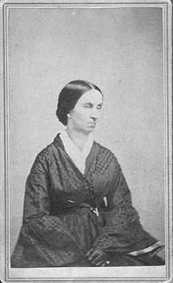 Mrs. Jane Grey Cannon Swisshelm