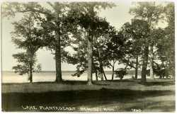 Photograph of Ozaawindib Lake