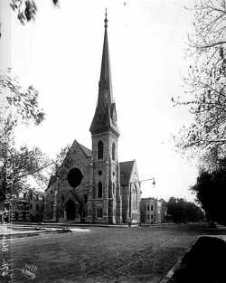 Church of the Redeemer, Minneapolis