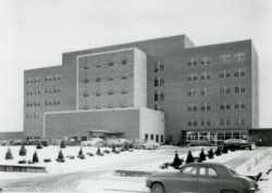 Mount Sinai Hospital and Foundation, Minneapolis | MNopedia