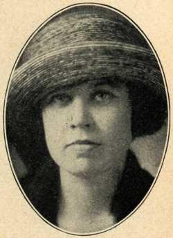 Myrtle Cain