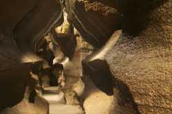 Niagara Cave Halls