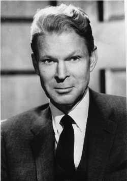 Gen. Lauris Norstad c. 1960