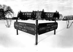 Minnesota Correctional Institution for Women, Shakopee