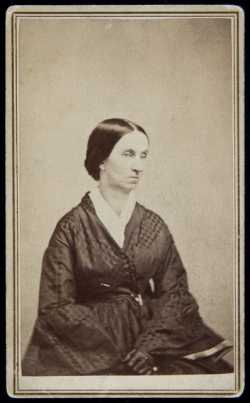 Mrs. Jane Grey Cannon Swisshelm