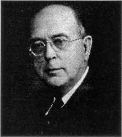 Dr. H. A. Burns