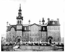 Winona Normal School