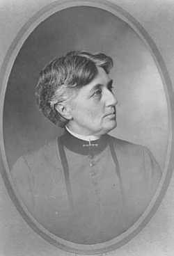 Dr. Martha George Rogers Ripley