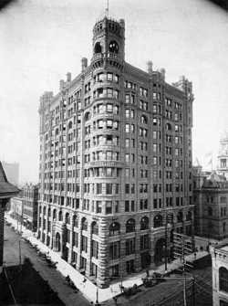 Northwestern Guaranty Loan Building