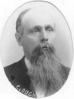 Governor David M. Clough
