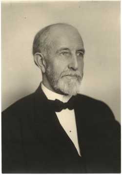 T. B. Walker