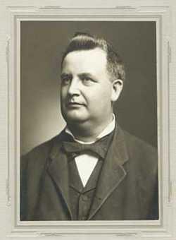 Leonard A. Rosing, c.1905