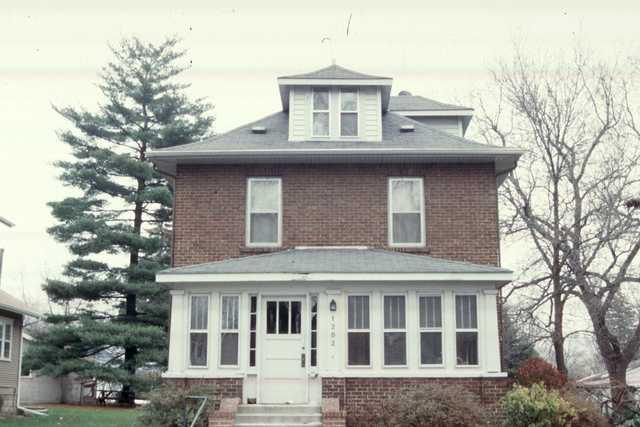 Casiville Bullard House
