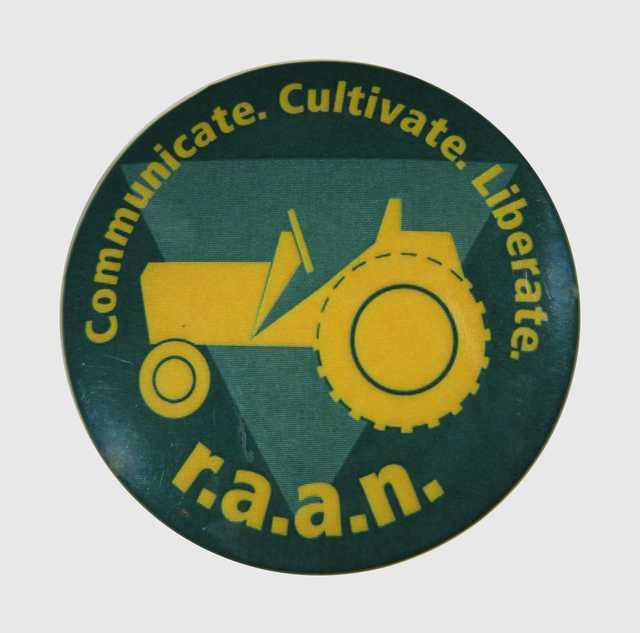 Rural AIDS Action Network button