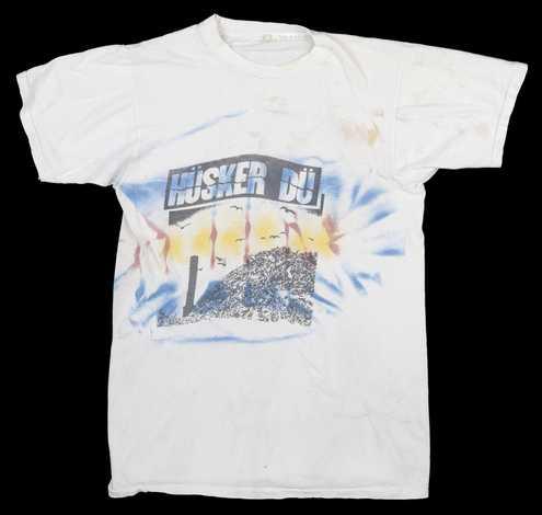 """""""Zen Arcade"""" t-shirt"""