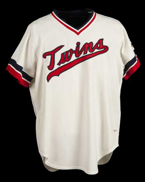Minnesota Twins jersey