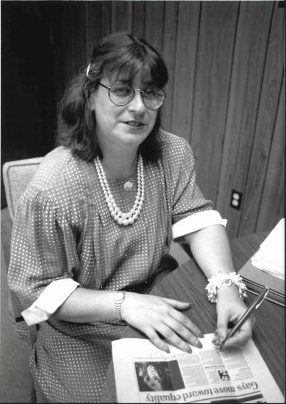 Lorraine Teel