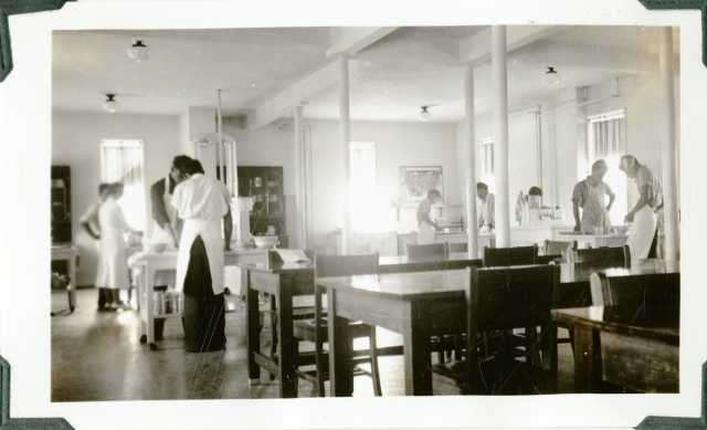 CCC-ID cooking class