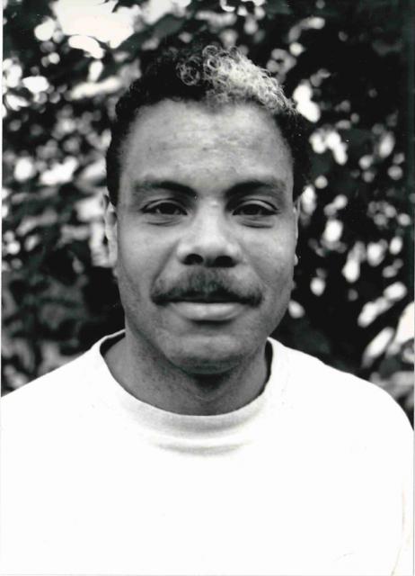 Minnesota AIDS Project volunteer Richard Bradley
