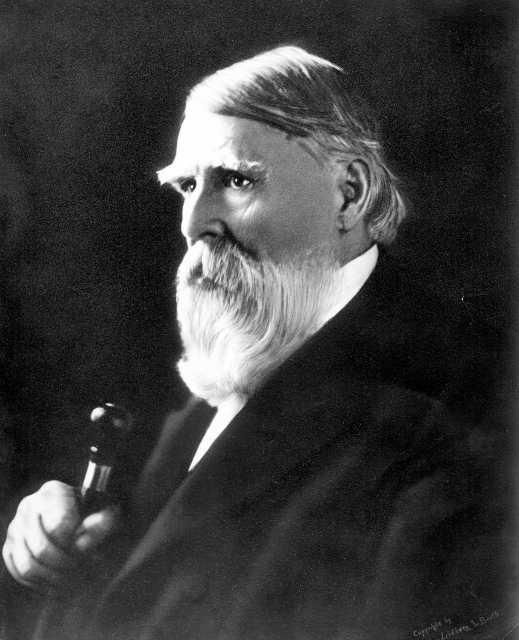Col. William Colvill. c.1900