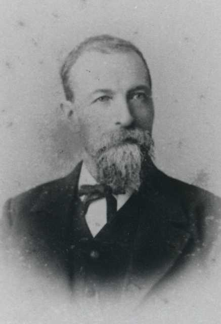 Adam Marty, 1877.