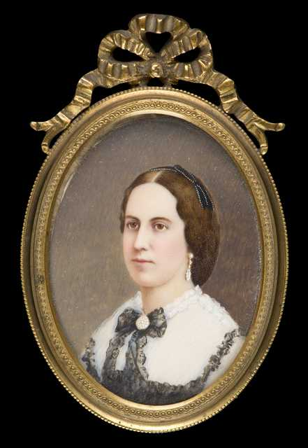Matilda Whitall Rice