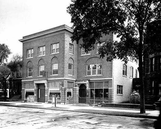 Handicraft Guild, 89 South Tenth, Minneapolis