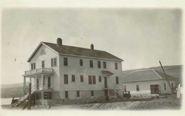 Station North Superior