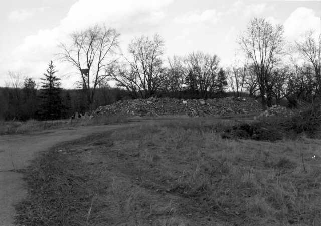 Remains of Mudcura