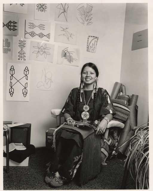 Photograph of Marcie McIntire
