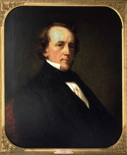 Henry M. Rice