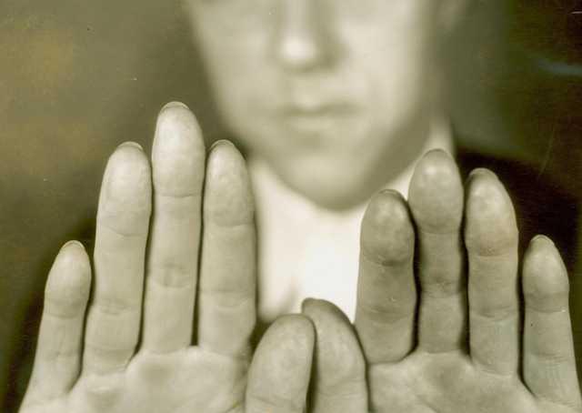 Removed fingerprints